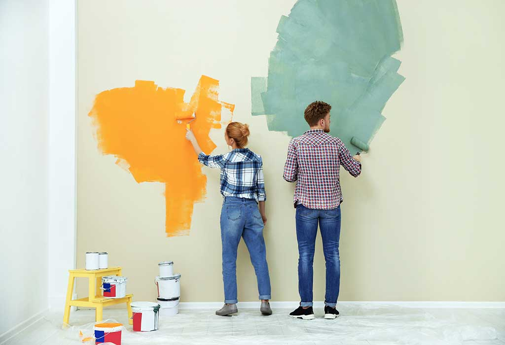 Home Improvement Remodeling Makes Your Home Look And Feel Good
