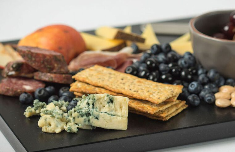 Luxury Lazy Susans and Cheese Boards | Gift Guide 2018