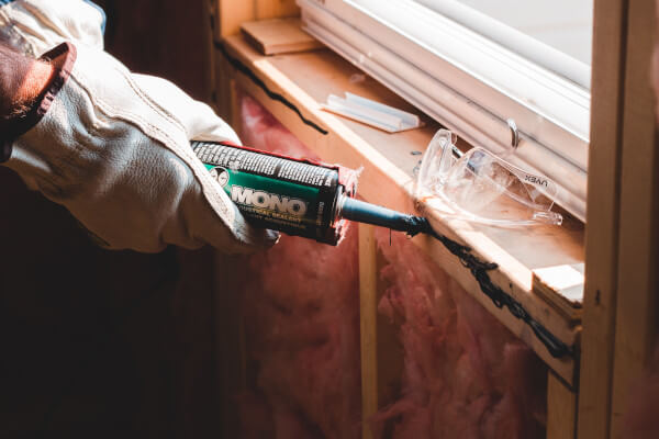 Renovating with Heat and Water Conservation in Los Angeles