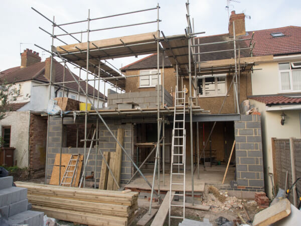 Behind the Build   2021 Cottage Community Idea House